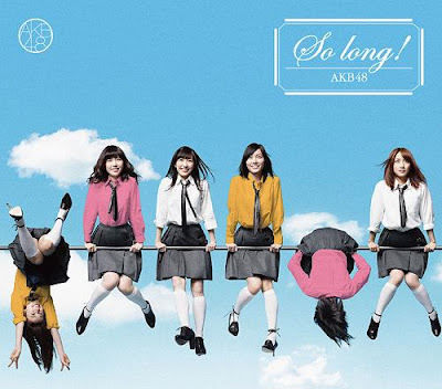 [Single] AKB48 - So Long !