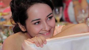 Uzbekistan Beautiful Girls Photos