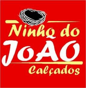 NINHO DO JOÃO CALÇADOS