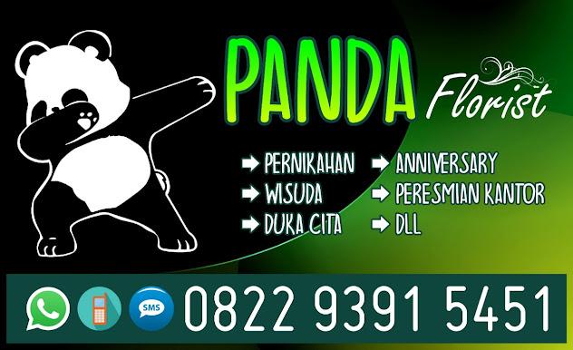 Papan Bunga Ucapan di Jambi Panda Florist 082293915451