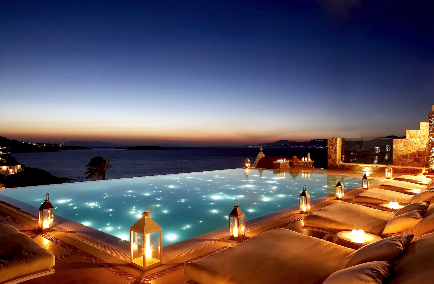 Mykonos island greek summer paradise eleroticariodenadie for Beautiful hotels