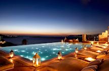Mykonos Island - Greek Summer Paradise Eleroticariodenadie