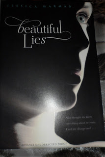 Beautiful Lies book cover