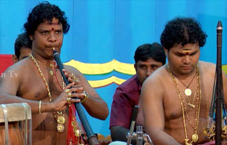 Thavil Katcheri  Sri lanka – Thaipongal Mangala Vaaththiya Nikaltchi
