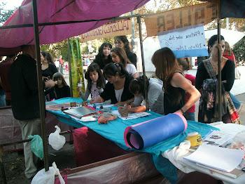 talleres de pintura 2011