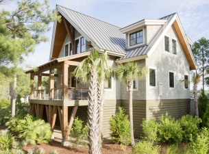 carole simpson a resident of rural columbia tennessee won this kiawah island property not too far from parris island where she was formerly stationed - Hgtv House Giveaway