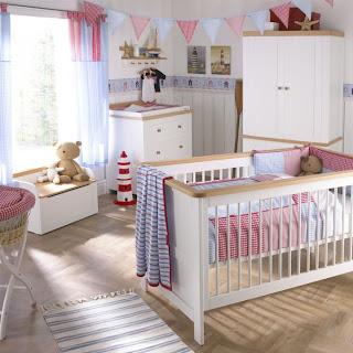 mobiliario bebé