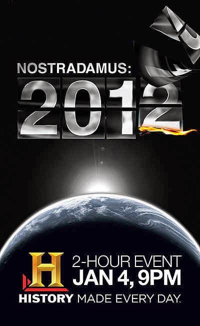 Nostradamus: 2012 (2009) DVDRip tainies online oipeirates