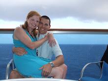 Brian & Kathy