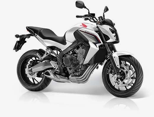 2014 Honda CB650F Features, Specs and Price