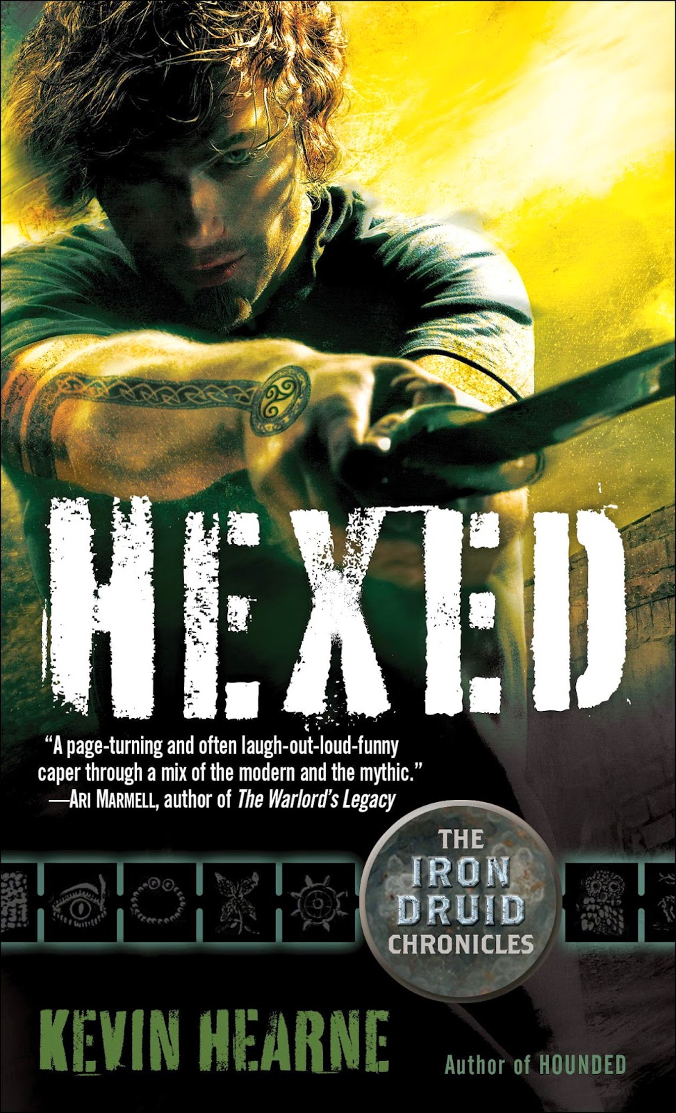https://www.goodreads.com/book/show/9595650-hexed