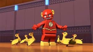 Phim Lego Liên Minh Công Lý Vs Liên Minh Bizarro