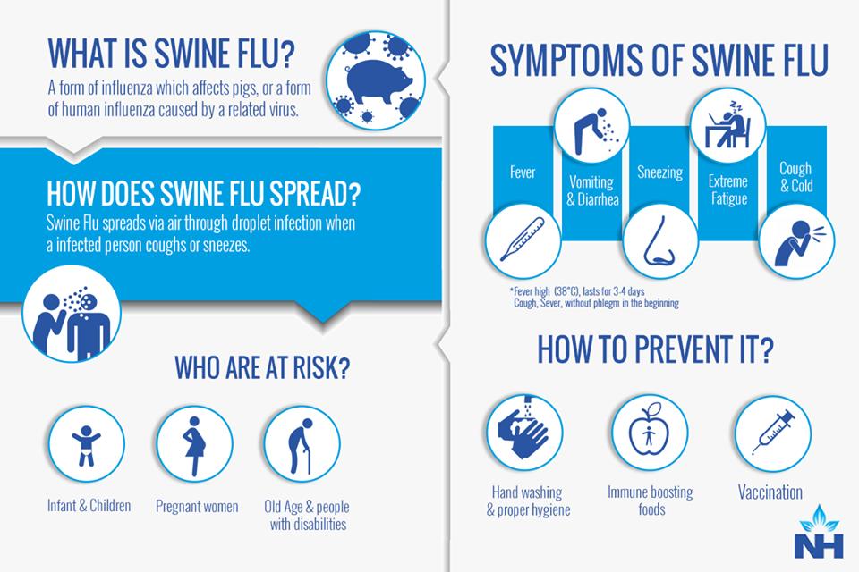 Swine Flu Details