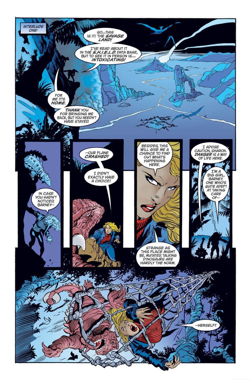 Captain America (1998) Issue #27 #33 - English 16