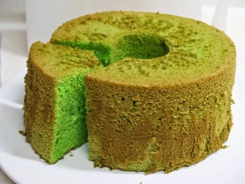 Resep Cara Membuat Kue Brownis Kukus Pandan Mudah