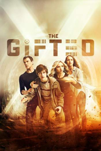 The Gifted 1ª Temporada Torrent – WEB-DL 720p/1080p Legendado/Dual Áudio