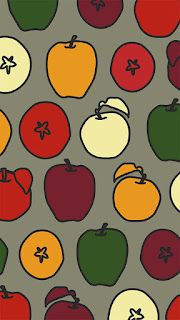 Downloadable iPhone wallpapers - just in time for autumn
