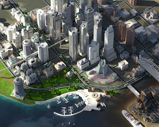 SimCity 5  Fully Full version PC Game