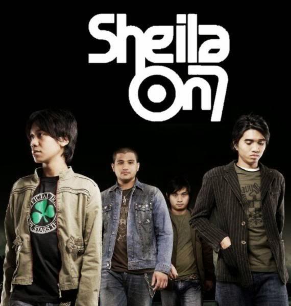 download lagu Sheila On 7 - Selamat Datang