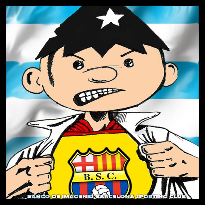 VIVA GUAYAQUIL | Banco de Imagenes de Barcelona Sporting Club