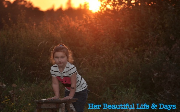 Her Beautiful Life