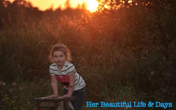 Her Beautiful Life