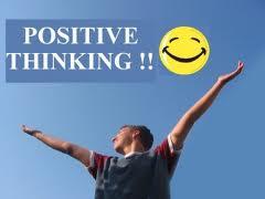 Kekuatan Berpikir Positif