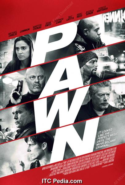 Pawn (2013) BluRay 720p x264 - CHD