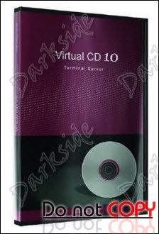 Virtual CD v10.1.0.14 Retail - Gestione Eficientemente Unidades de CD/DVD Virtuales