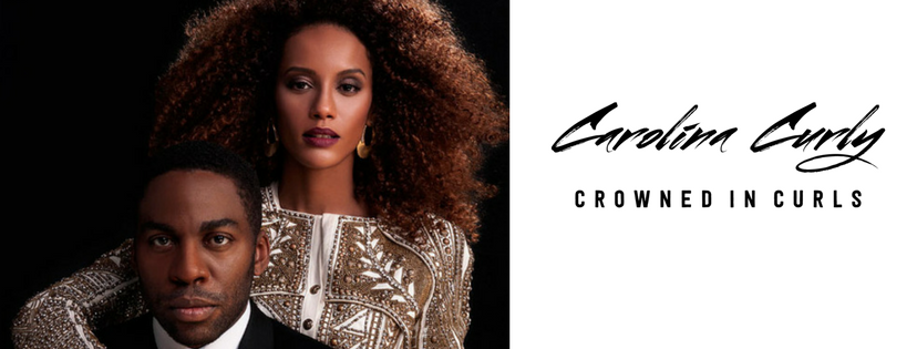 CAROLINA CURLY: Crowned in Curls Expo 2017
