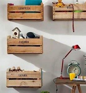 http://manualidadesreciclables.com/14691/estanteria-con-cajas-de-madera-3