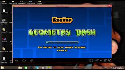 Trucos Jugar Geometry Dash PC Smartphone