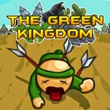 The Green Kingdom | Juegos15.com