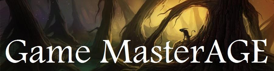Game MasterAGE