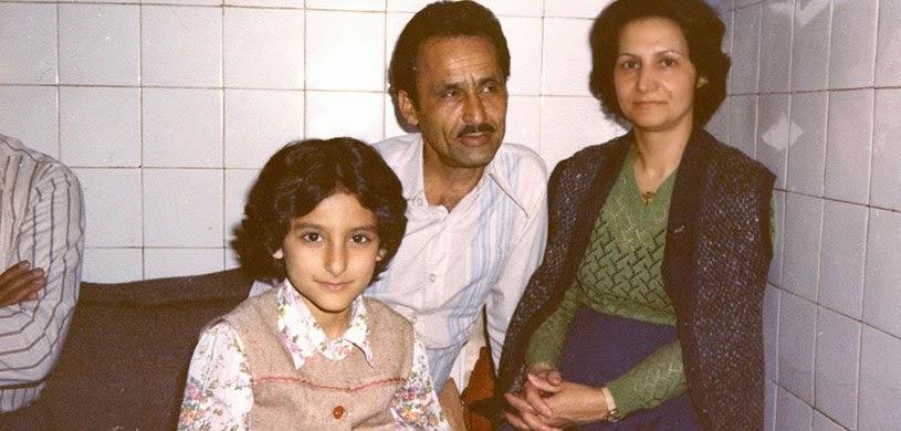 جاهل همدان Behnazar : اعدام بهاییان همدان، قیامت در چشمان باهره