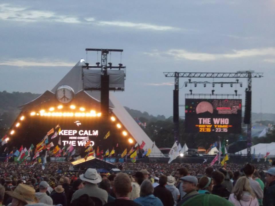 lebellelavie - Glastonbury festival 2015