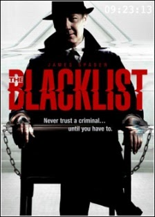 6 Download The Blacklist 2×05 S02E05 AVI + RMVB Legendado