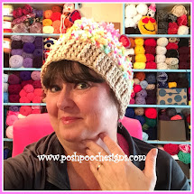 Sara Sach of Posh Pooch Designs
