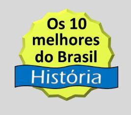 OS 10 MELHORES BLOGS DE HISTÓRIA