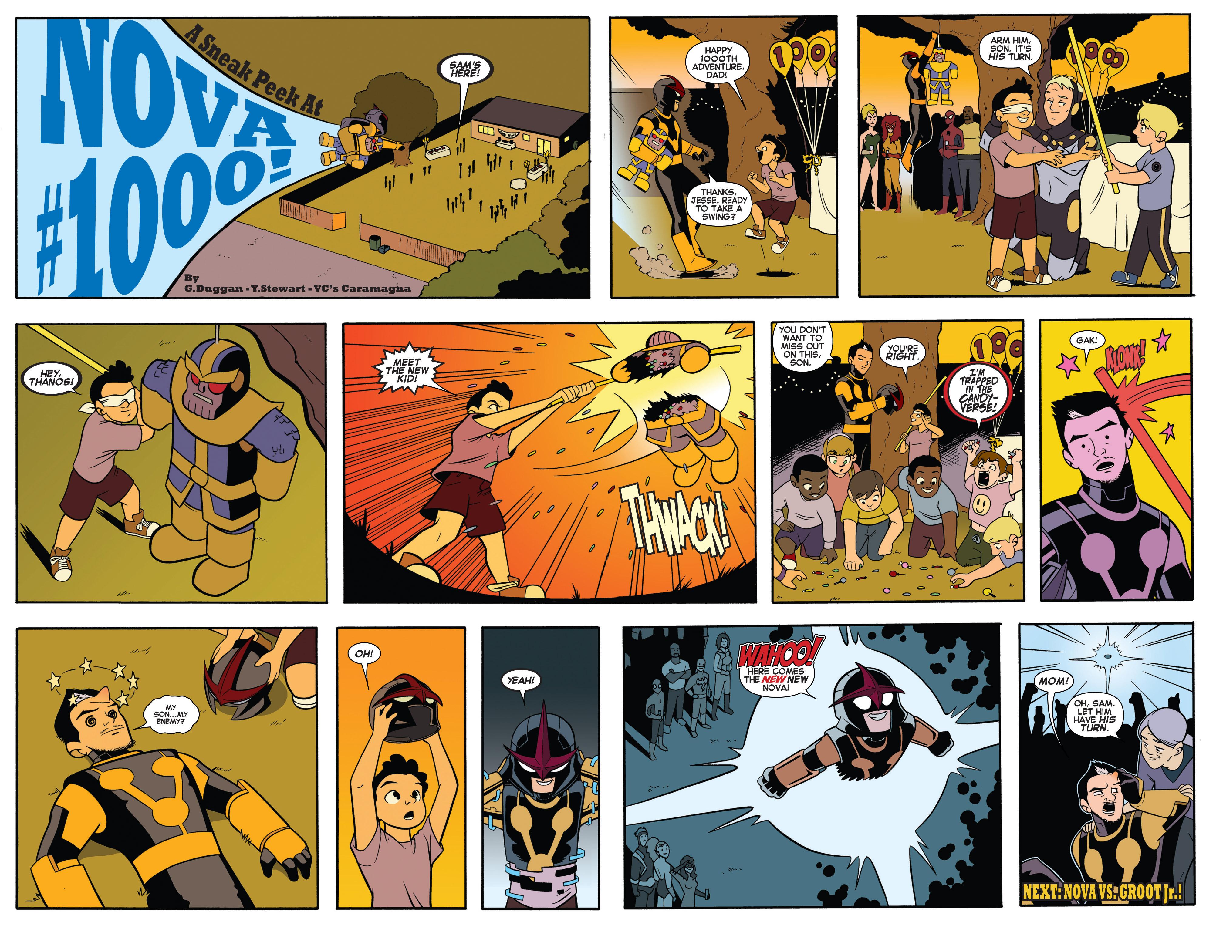 Nova (2013) - Chapter  10 | pic 35