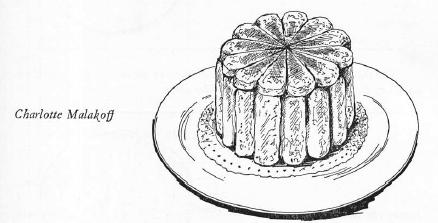 Imparare l 39 arte della cucina francese come rivestire uno - Imparare l arte della cucina francese ...