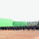 Baahubali Movie Working Stills (7)