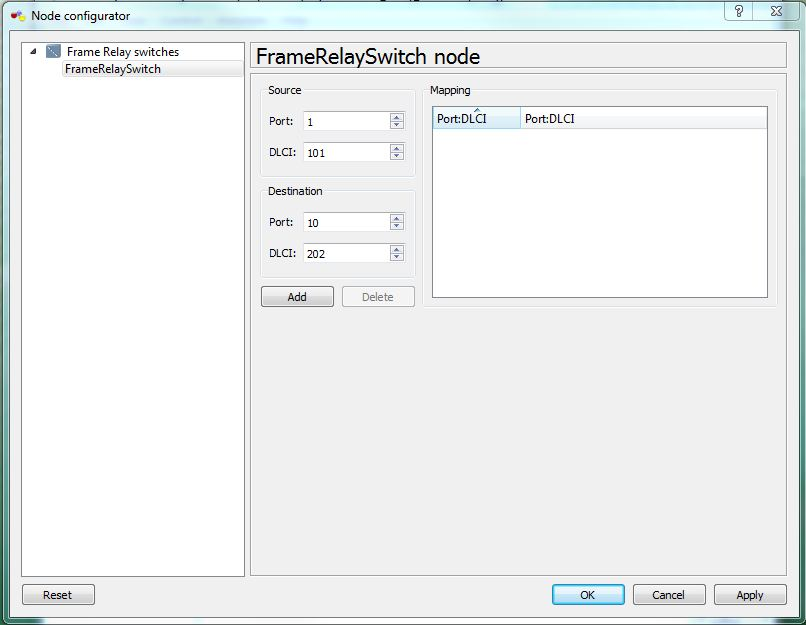 IT it\'s easy in English: Connecting and configuring Frame Relay ...