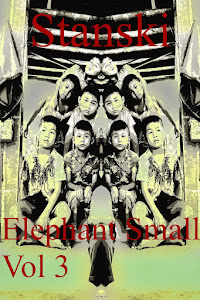 Elephant Small Vol 3
