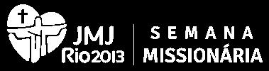 Semana Missionária JMJ Diocese Umª