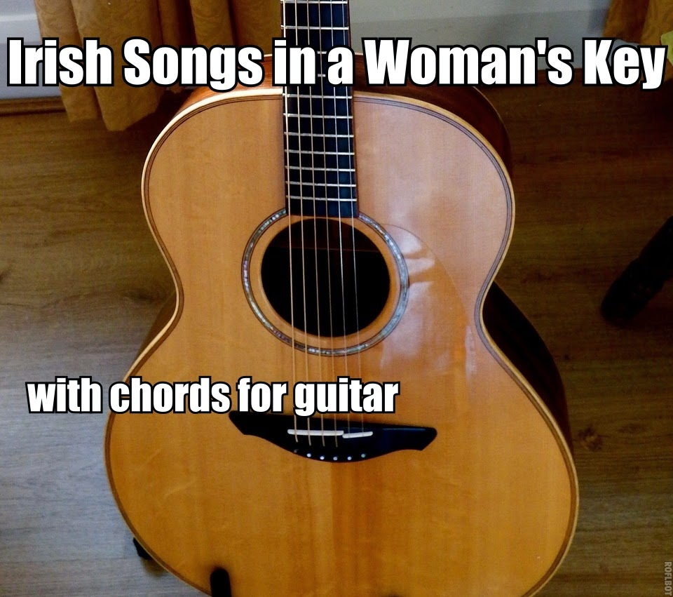 Fils Songs And Stories Irish Songs In A Womans Key The Connemara