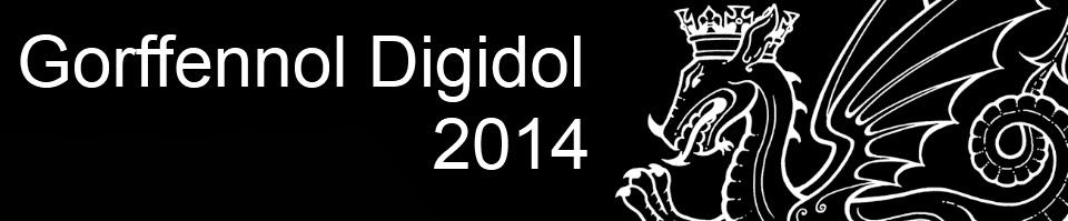 Gorffennol Digidol 2014
