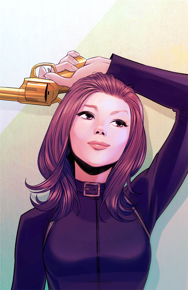 This Version of Emma Peel