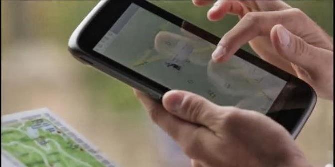 Perawatan Sederhana Untuk Layar Touchscreen