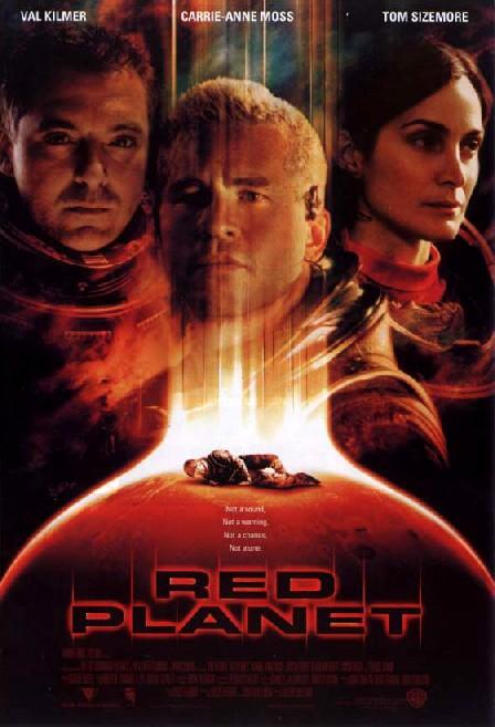 Xem Phim Hành Tinh Đỏ